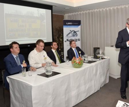 Linx-Networks & IP Trade – T3 Flex Event