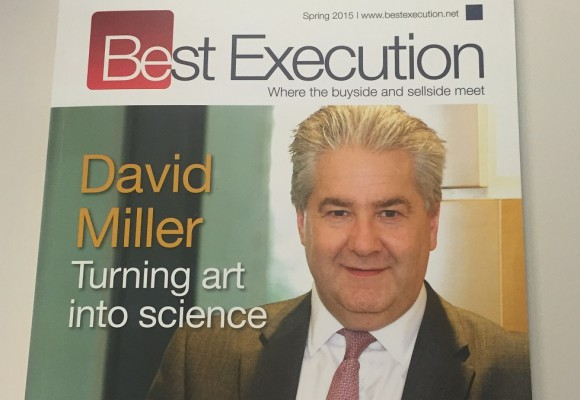 Best Execution Spring 2015